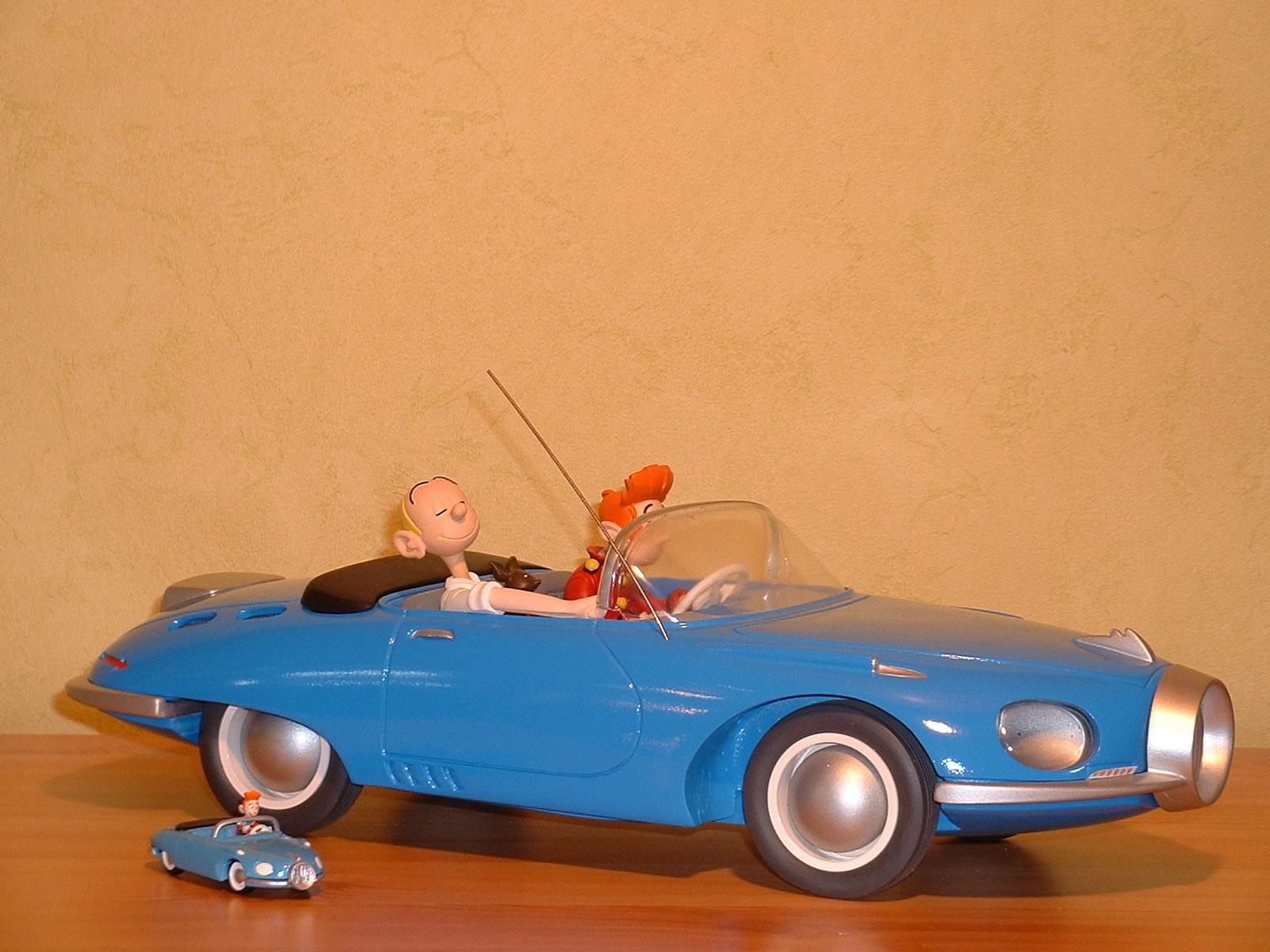 turbot 1 bleue